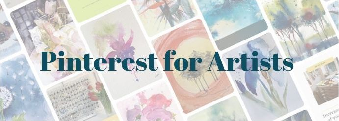 Five ways of using pinterest for your art practice